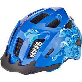 Cube ANT Casco, blue